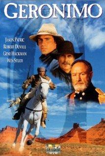 Geronimo – An American Legend