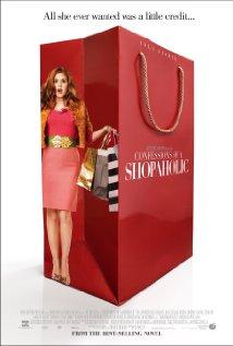 Confessions of a Shopaholic