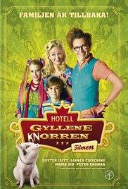 Hotell Gyllene Knorren – Filmen