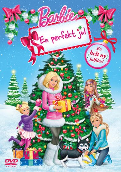 Barbie – Den perfekta julen