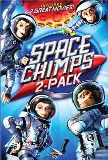 Space Chimps 2: Zartog slår tillbaka