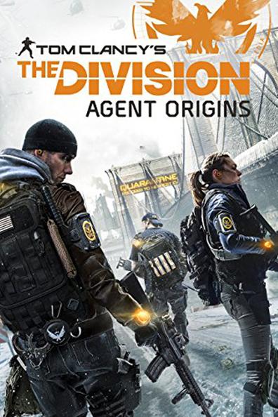 Tom Clancys the Division: Agent Origins
