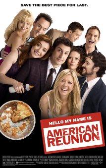 American Pie: ReUNI ON