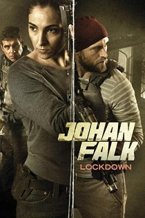 Johan Falk 16: Lockdown