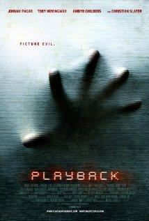 Playback  (II)