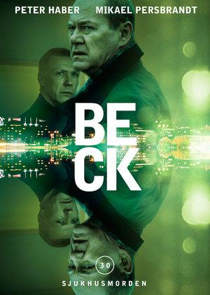 Beck – Sjukhusmorden