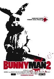 The Bunnyman Massacre