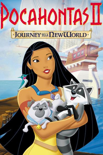 Pocahontas 2: Resan till en annan värld
