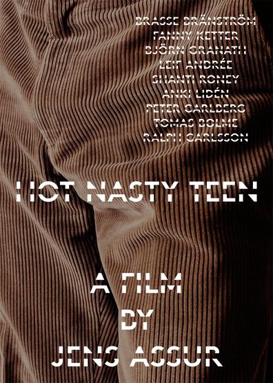 Hot Nasty Teen