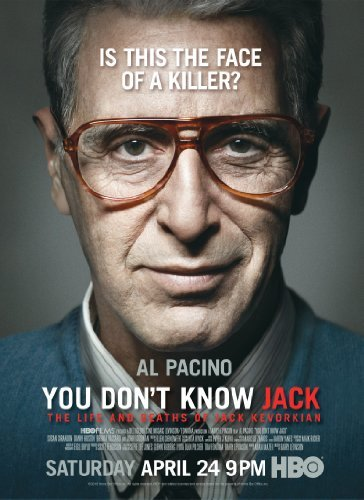 Historien om Doktor Död (You Dont Know Jack)