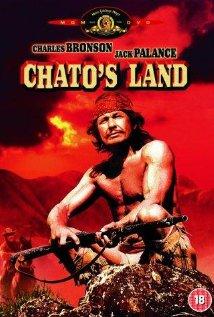 Chatos land (Chato's land)
