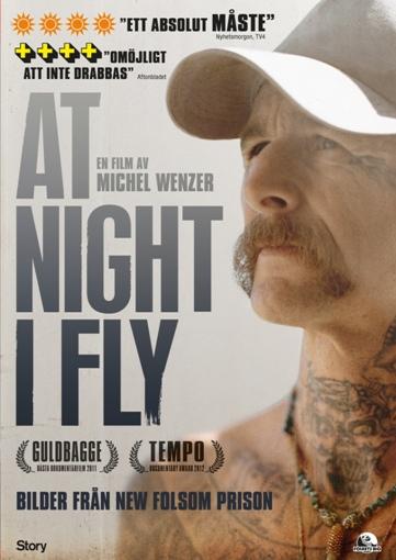 At Night I Fly
