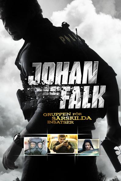 Johan Falk 1: GSI – Gruppen för särskilda insatser
