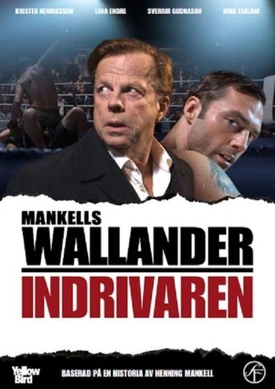 Wallander 25: Indrivaren