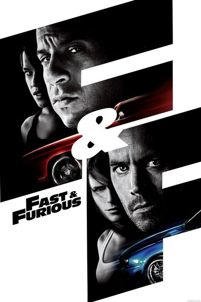 Fast & Furious (Fast & Furious 4)