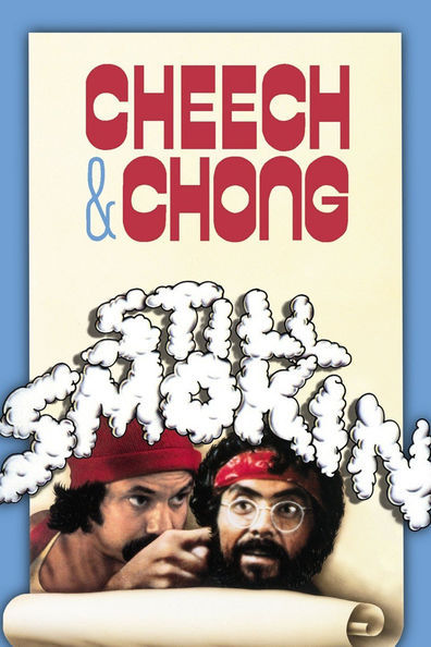 Cheech & Chong röker vidare