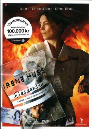 Irene Huss – Eldsdansen