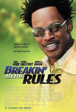 Breakin All the Rules