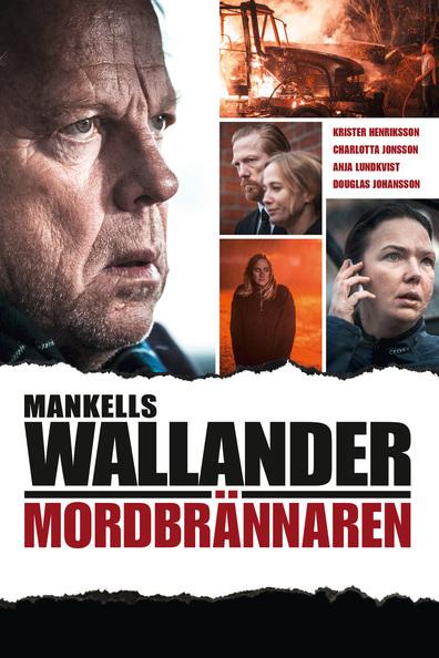 Wallander 31: Mordbrännaren