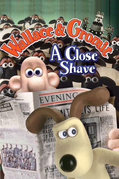 Wallace & Gromit: Nära Ögat