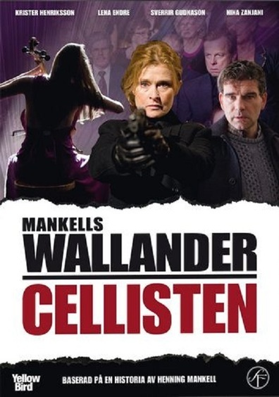 Wallander 18: Cellisten