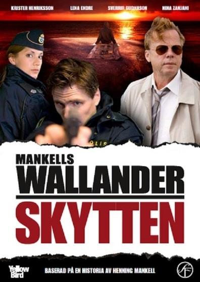 Wallander 21: Skytten