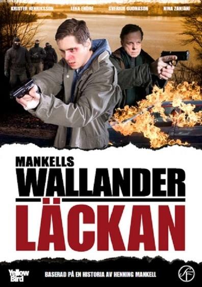 Wallander 20: Läckan
