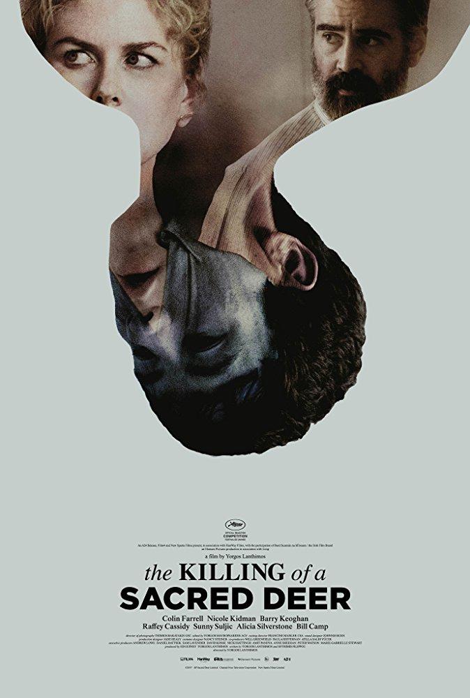 The Killing of a Sacred Deer