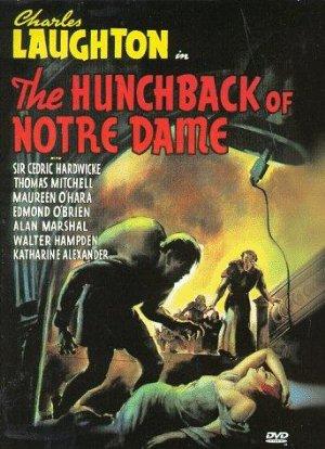 Ringaren i Notre Dame (The Hunchback of Notre Dame)