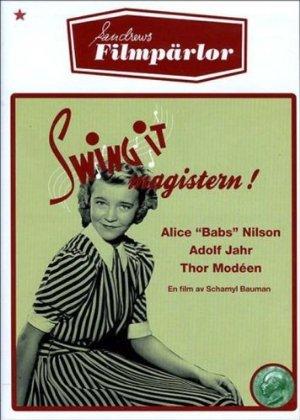 'Swing it' Magistern