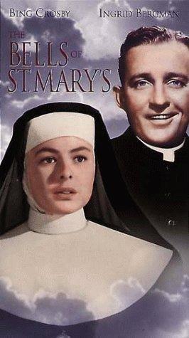 Klockorna i S:t Mary