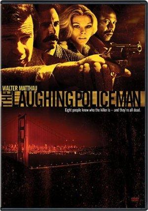 Den skrattande polisen