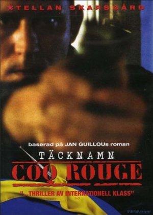 Täcknamn Coq Rouge