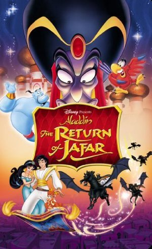Jafars återkomst