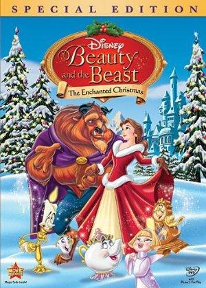 Skönheten och odjuret – Den förtrollade julen