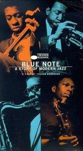 Blue Note – A Story of Modern Jazz