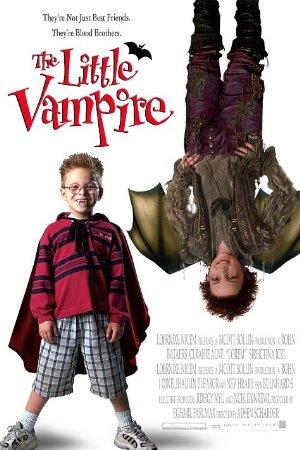 Den lille vampyren