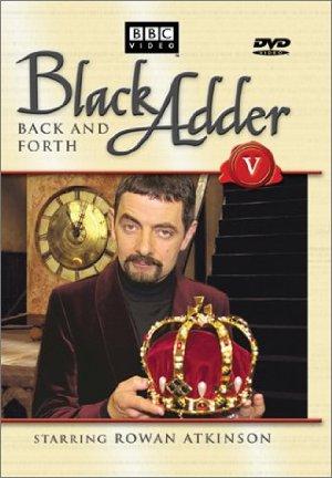 Blackadder Back & Forth