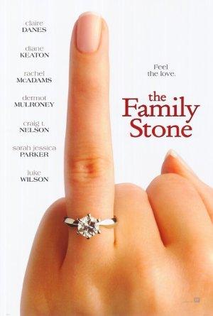 Välkommen till familjen (The Family Stone)