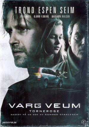 Varg Veum – Törnrosa