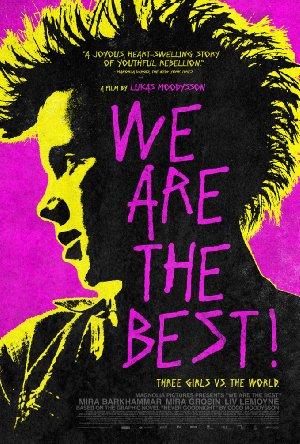 Vi är bäst!