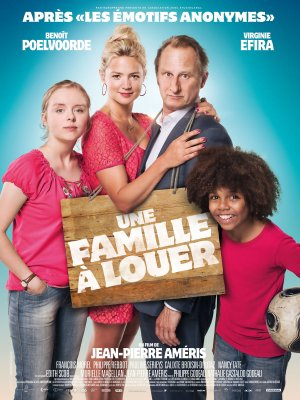 Family For Rent
