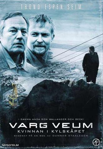 Varg Veum: Woman in the Fridge