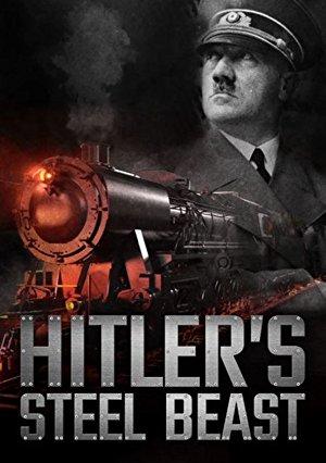 Le train d Hitler: bête d acier