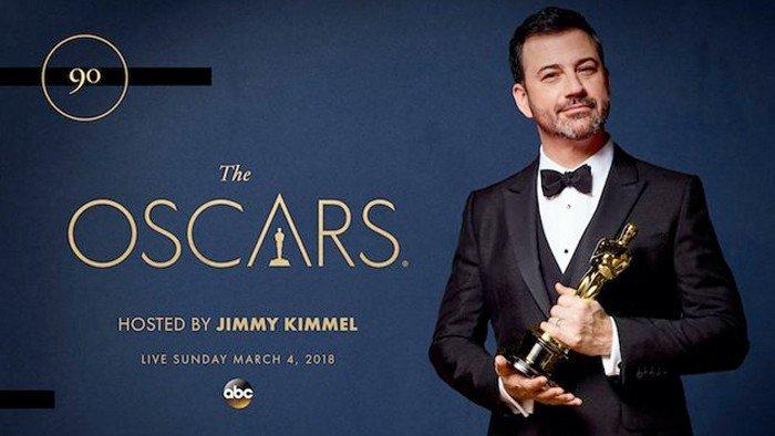 The 90th Annual Academy Awards