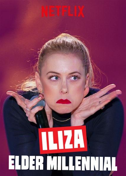 Iliza: Elder Millennia