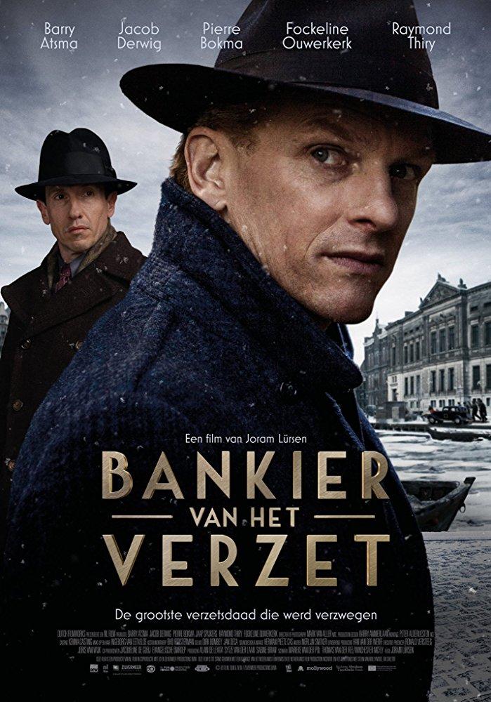 Bankier van het Verze