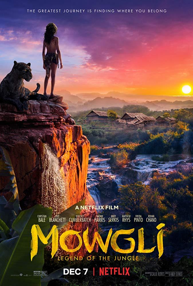 Mowgli : Legend of the Jungle