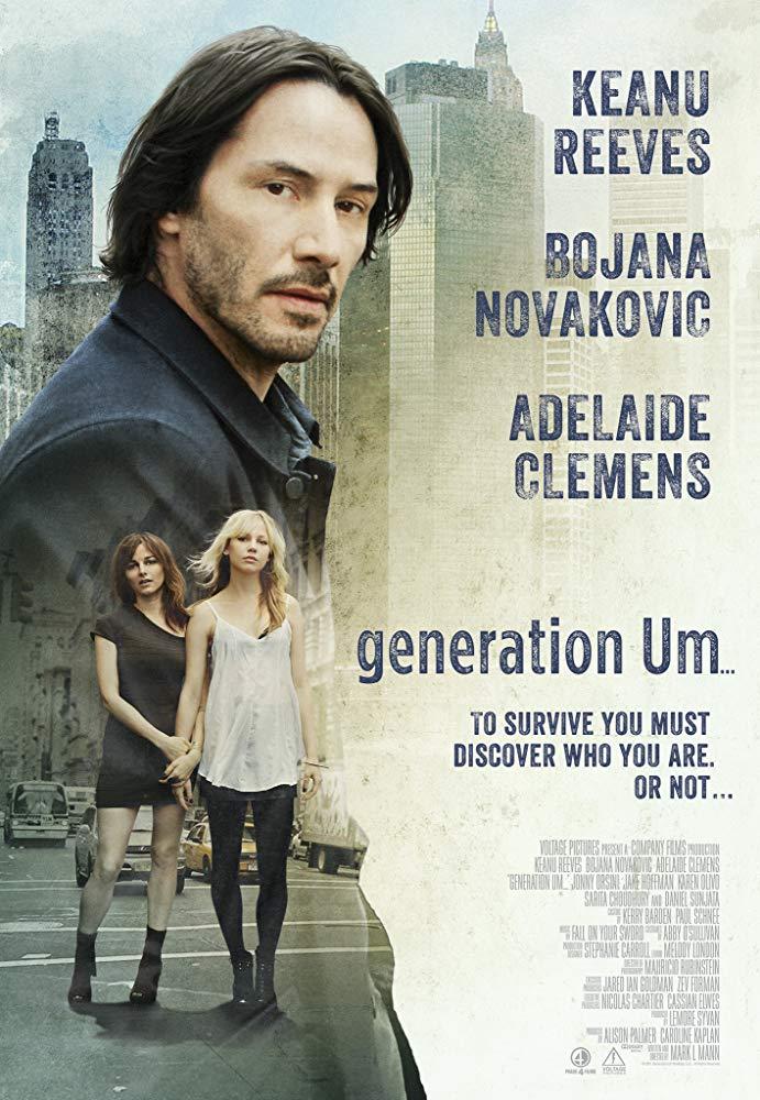 Generation Um…
