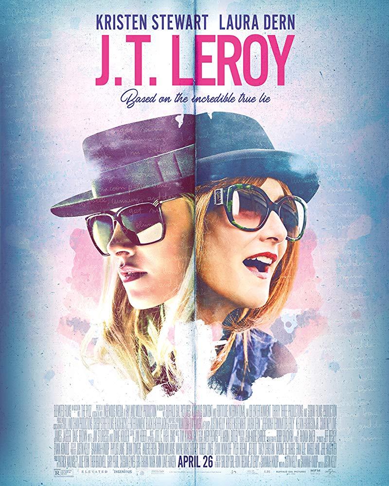Jeremiah Terminator LeRoy